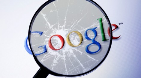 Is Google Broken? Google showing catalog of copyright entries