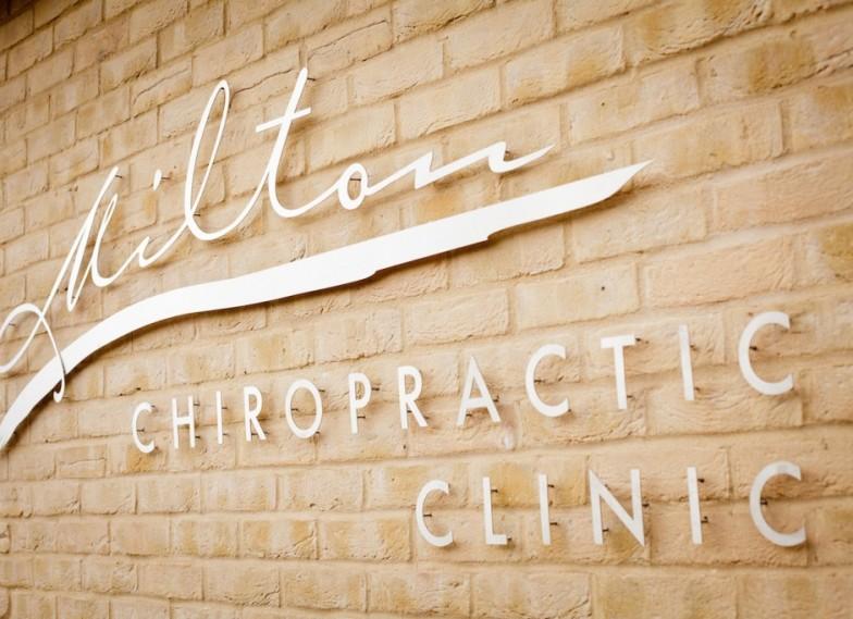 Milton Chiropractic SEO